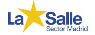 La Salle Sector Madrid