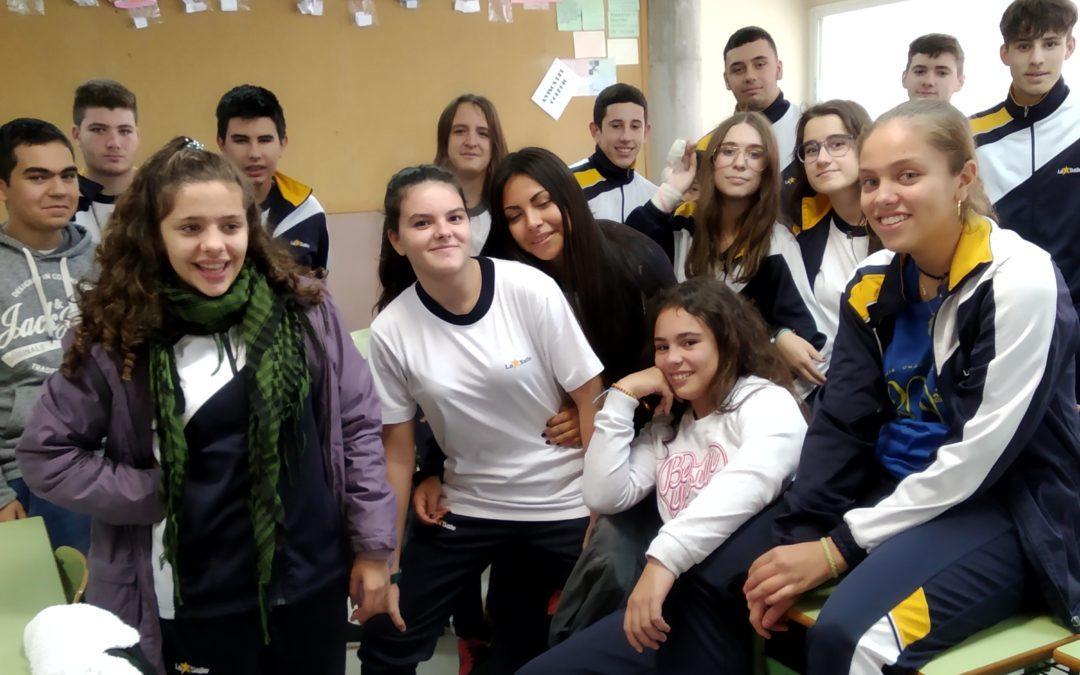 PMAR: dando respuesta a la inclusión educativa.