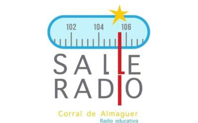 SALLERADIO CORRAL DE ALMAGUER: NUESTRA EMISORA EDUCATIVA YA ES UNA REALIDAD