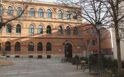La Salle La Paloma agradece el interés tras la explosión que ha afectado al colegio